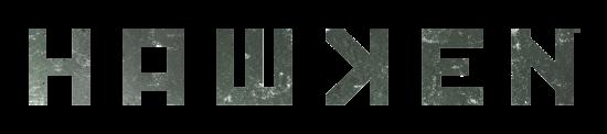 HAWKEN-Logo