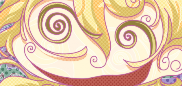 Hidamari Sketch Honeycomb 06