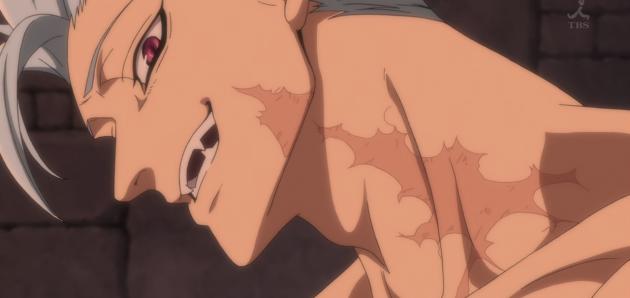Nanatsu no Taizai – The Seven Deadly Sins 02-04