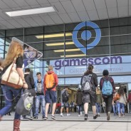 NanaOne goes gamescom 2015 (mit Community-Treffen)