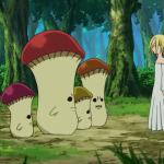 Nanatsu no Taizai OVA 1
