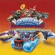 GYME: Skylanders Superchargers Racing (Wii)