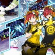Neuer Trailer: Digimon Story: Cyber Sleuth