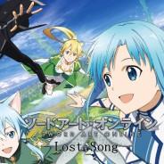Spiele-Analyse: Sword Art Online Lost Song