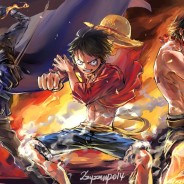 One Piece: Burning Blood vorbestellbar