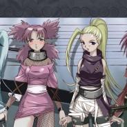 Naruto Shippuden Ultimate Ninja Storm Collection angekündigt
