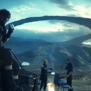 Square Enix: Final Fantasy XV mit deutscher Sprachausgabe