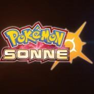 Nintendo: Pokémon Sonne und Mond ab Ende 2016 für 3DS