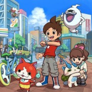 Rollenspiel-Hit Yo-Kai Watch ab 29. April auch in Deutschland
