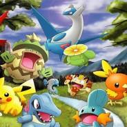 Pokémon: Weiteres Smartphonespiel angekündigt