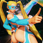 Spiele-Vorstellung: Street Fighter V (Steam)
