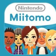 Nintendo: Miitomo und MyNintendo erscheinen am 31. März