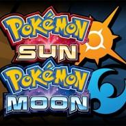 Pokémon: Erstes Material zu Sun and Moon am 03. April