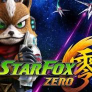 Nintendo: Star Fox Zero erhält Release-Termin
