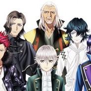 K: Neuer Anime angekündigt