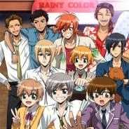Ame-iro Cocoa: 3. Staffel angekündigt