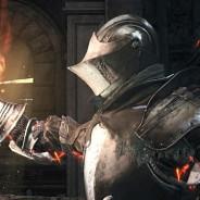 BANDAI NAMCO: Dark Souls 3 im Testlauf