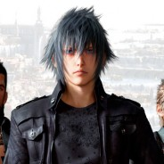Square Enix: Viele Details zu Final Fantasy XV