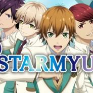 Starmyu bekommt zweite Staffel