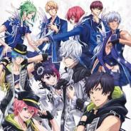 B-Project: Anime über Männeridols debütiert am 2. Juli