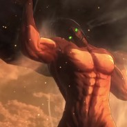 Attack on Titan: E3-Trailer zu A.O.T Wings of Freedom