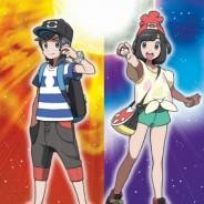 Pokémon Sonne / Mond: Neue Informationen und Trailer