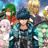 Launch-Trailer für Star Ocean: Integrity and Faithlessness