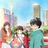 Sangatsu no Lion: Start des Animes im Oktober 2016