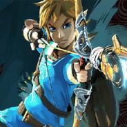Zelda: Breath of the Wild angezockt