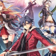 NIS America: Termin für The Legend of Heroes: Trails of Cold Steel II