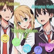 Light Novel Gamers! erhält Animeadaption