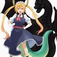 Kobayashi-san Chi no Maid Dragon wird von KyoAni animiert