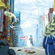 Akiba's Trip: Trailer, neuer Sprechercast und Starttermin bekanntgegeben