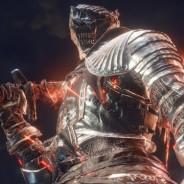 """Dark Souls 3: DLC """"Ashes of Ariandel"""" getestet und gestorben"""