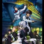 Anime zu Full Metal Panic! IV für Herbst 2017 geplant