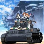 Girls und Panzer: OVA erscheint hierzulande im Dezember