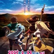 KonoSuba: Promo-Video & Infos zur zweiten Staffel im Januar veröffentlicht