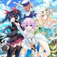 Compile Heart: Cyber Dimension Neptune betritt MMORPG-Boden