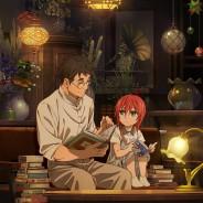 Mahou Tsukai no Yome: Trailer zur zweiten OAD veröffentlicht