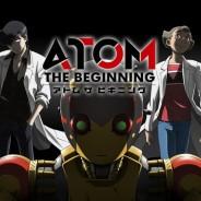 Atom the Beginning: Erstes Promo-Video und Produktionsteam bekannt