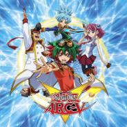 Yu-Gi-Oh! ARC-V erscheint auf Crunchyroll
