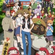 Uchōten Kazoku 2 startet im April
