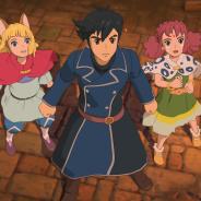 Bandai Namco: Neuer Trailer zu Ni no Kuni II: REVENANT KINGDOM