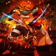 Zweiter Trailer und weitere Infos zu ufotables Touken Ranbu Anime