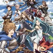 peppermint anime bringt GRANBLUE FANTASY im Simulcast