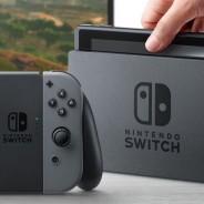 Nintendo: Release, Spieleliste und mehr zur Switch enthüllt
