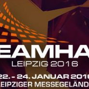 Die Dreamhack 2017 in Leipzig