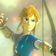 DLCs für The Legend of Zelda: Breath of the Wild angekündigt