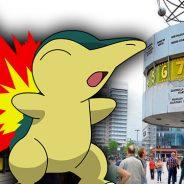Pokemon GO: 80 Neue Pokémon noch in dieser Woche