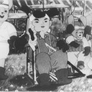 KAZÉ lizenziert Anime-Klassiker aus den 40ern